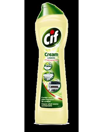 CIF CREAM SOLUTIE...