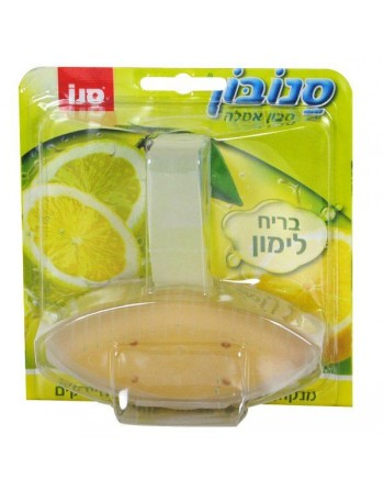 SANO ODORIZANT WC 55G LEMON