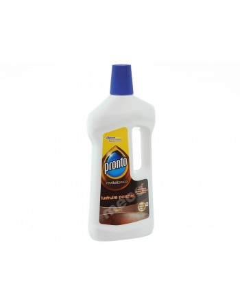 PRONTO CEARA PARCHET 750ML